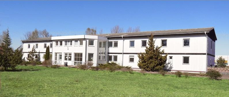 FEG Media Gebäude